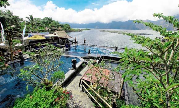 Pemandian-Air-Panas-Di-Bali