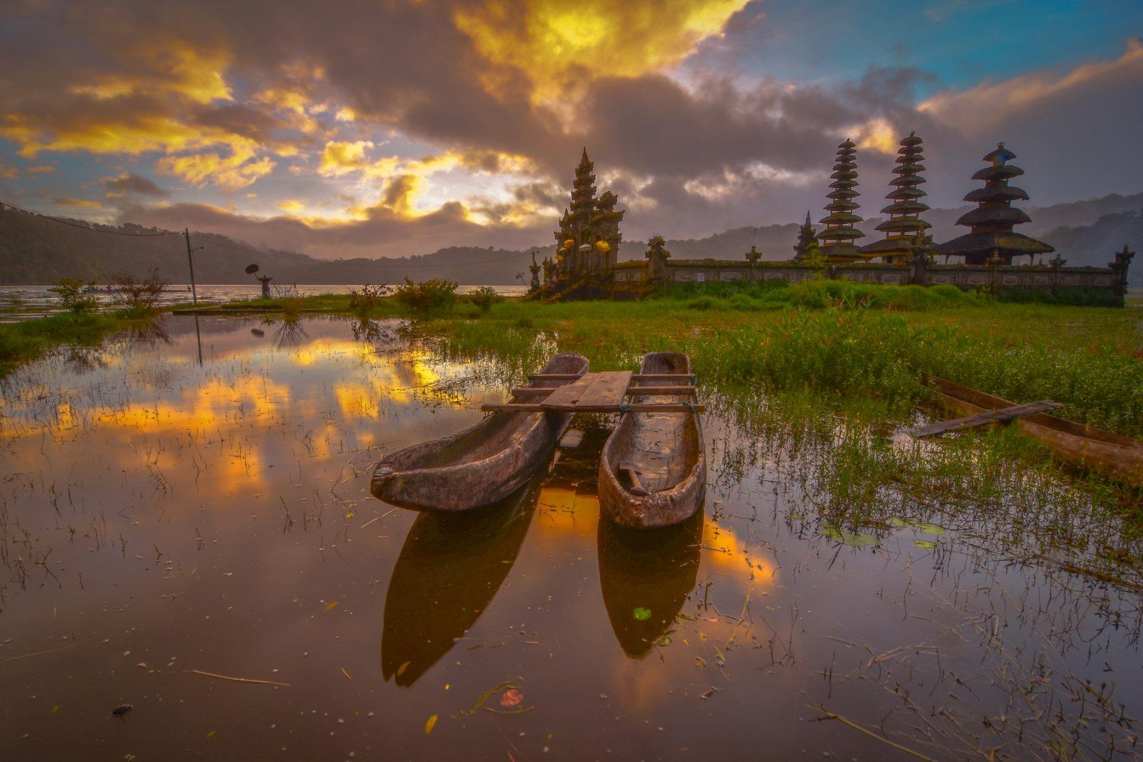 objek-wisata-danau-tamblingan